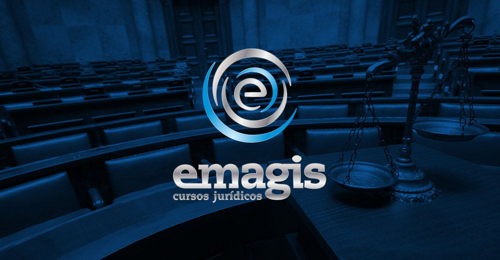 Novo logo para site de cursos jurídicos