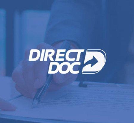 Logo Direct Doc