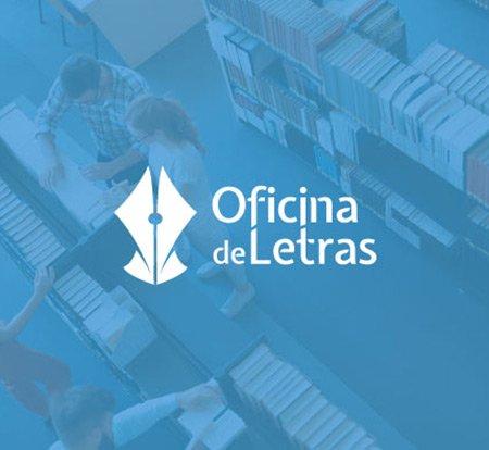 Logo Oficina de Letras