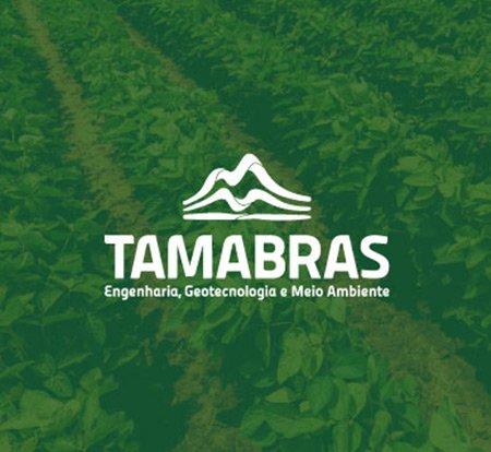 Tamabras branding