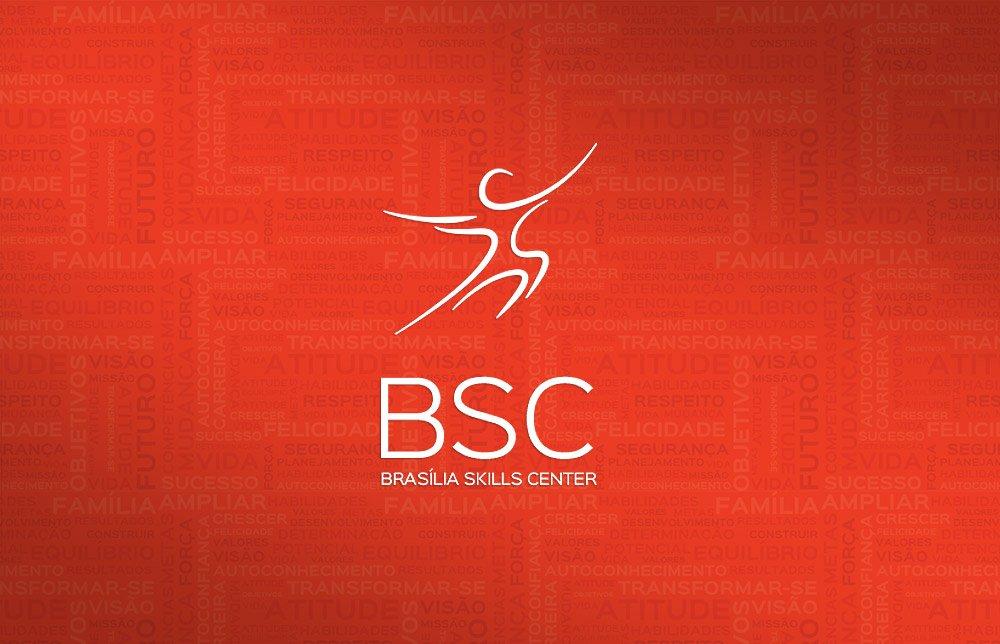 Branding e criação de identidade visual para empresa de coaching e educação executiva