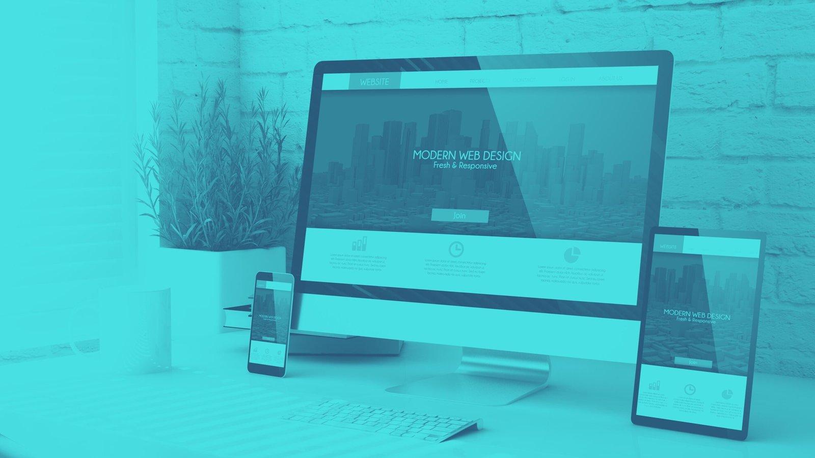 Fatos que comprovam que a sua empresa precisa de um site novo
